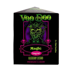 VOO DOO E-Liquid 3x10ml