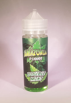 Amazonia Double Mint 100ml Tpd Compliant