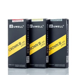 Uwell Crown 4 Replacement Coil Pack