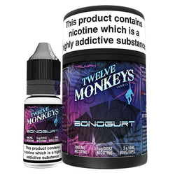 Bonogurt (3X10Ml) By Twelve Monkeys