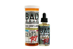 Bad Drip Labs - Cereal Trip E-Liquid 60Ml/120Ml