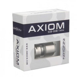 Innokin Axiom Mini Tank(Rta) 2Ml Without Rba Coil