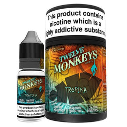 Tropika (3X10Ml) By Twelve Monkeys