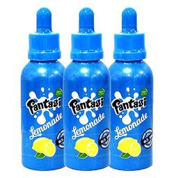 Fantasi Lemonade 50Ml