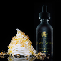 Kilo Black Series E-Liquids - Honey Creme