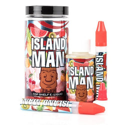 Island Man By One Hit Wonder - 100Ml