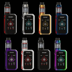 Smoktech G-Priv 2 Touchscreen Starter Kit