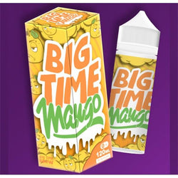 Big Time Juice Mango