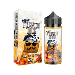 Deluxe French Dude By Vape Breakfast Classics