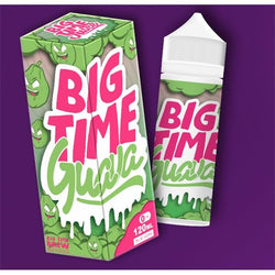 Big Time Juice Guava