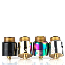 Pulse 24 Dual Coil Bf Rda By Vandy Vape & Tony B