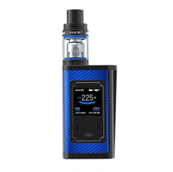 SMOK Majesty 225W TC Starter Kit - Carbon Fiber
