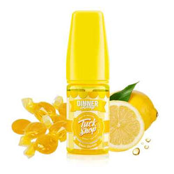 Dinner Lady Tuck Shop - 30ml - Lemon Sherbet