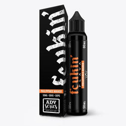 Fcukin' Flava ADV Series 50ml - Philippines Mango