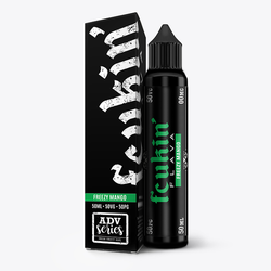 Fcukin' Flava ADV Series 50ml - Freezy Mango