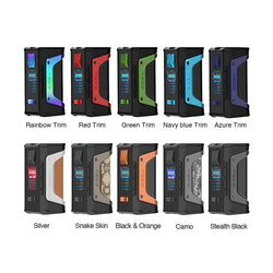 GeekVape Aegis Legend 200W TC Kit with Aero Mesh Version