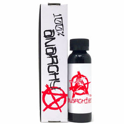 Anarchist E-Liquid - White - 60Ml