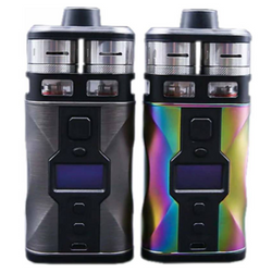 Tesla Cp Couples Double Barrel 220W Kit