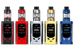 Smok R-Kiss Kit 200W - TFV Mini V2 Tank