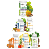 Best Wellness Kit with Sweetened OrganiGreens