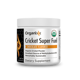 Cricket Super Fuel