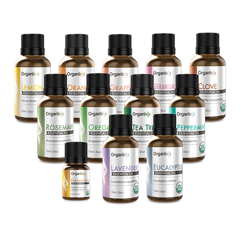 The 12-Pack Total Health Essentials Kit
