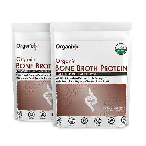 Bone Broth Protein Chocolate