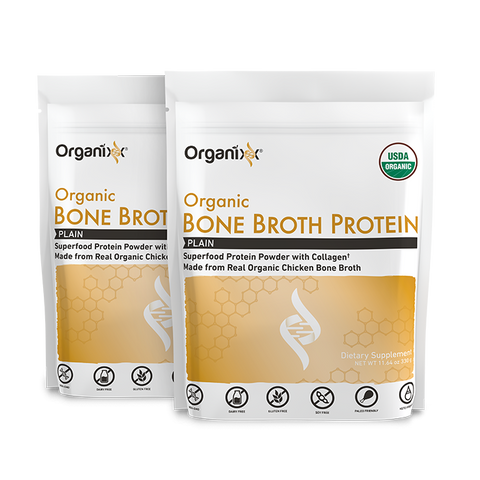 Bone Broth Protein Plain