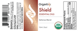 Shield Essential Oil Blend