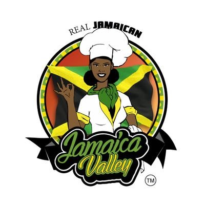 Jamaica Valley logo