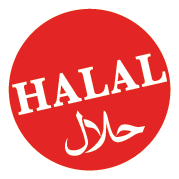 Tropical Sun Halal Logo