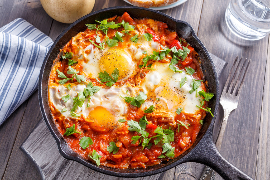 Shakshuka_Tropical Sun