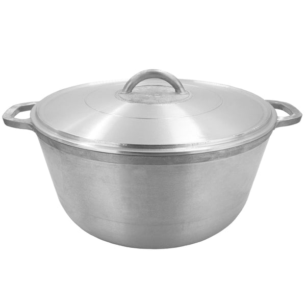Dutch Pot