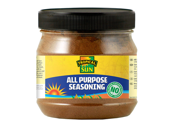 Tropical Sun All Purpose Seasoning Tub 700g