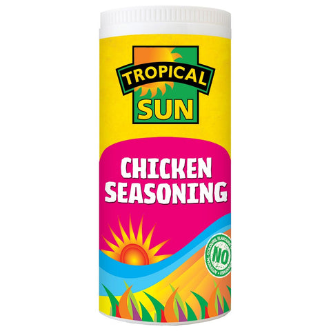 Chicken Seasoning
