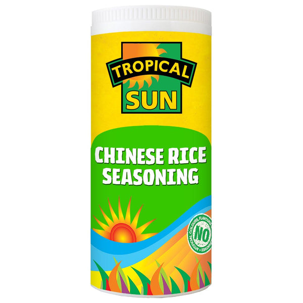 Chinese Rice Seasoning