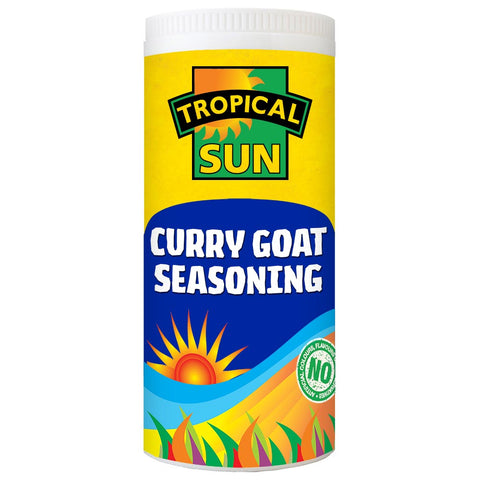 Curry Goat Seasoning