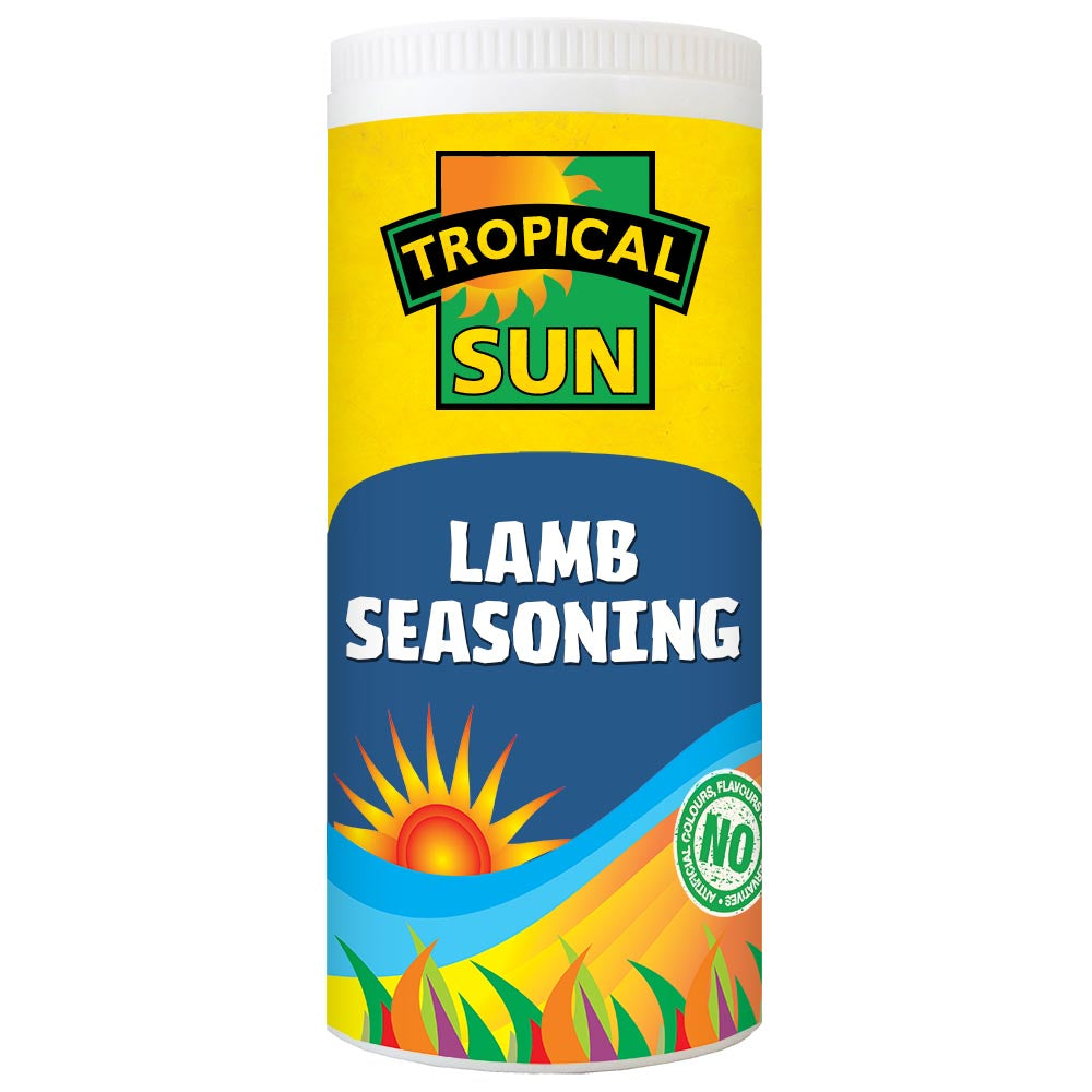 Lamb Seasoning