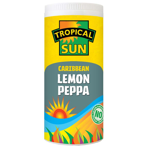 Lemon Peppa Seasoning