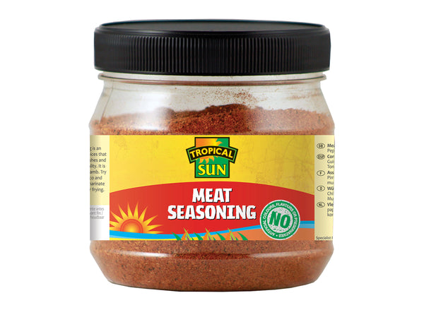 Tropical Sun Meat Seasoning Tub 650g