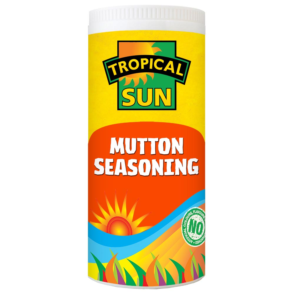 Mutton Seasoning