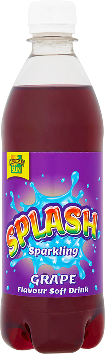 Splash - Grape