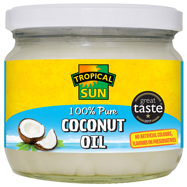 Coconut Oil - 100% Pure