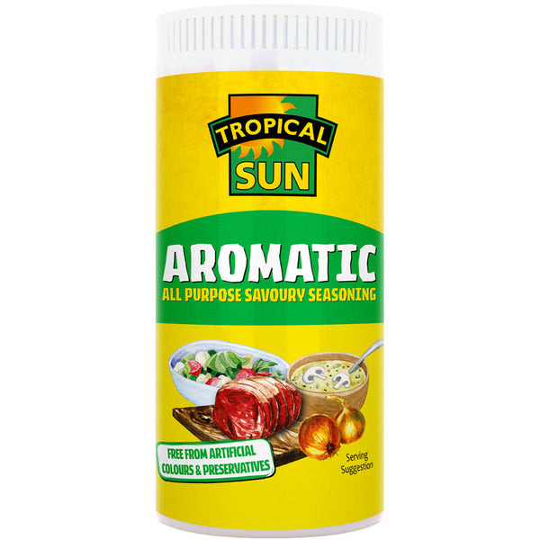 Aromatic  All Purpose Seasoning