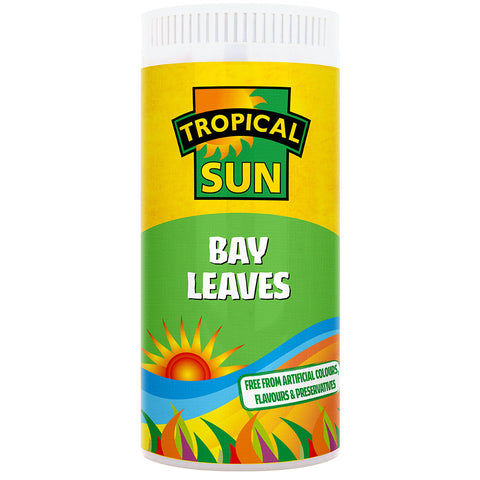 Bay Leaves (Whole, Dry)
