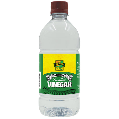 Vinegar - Distilled