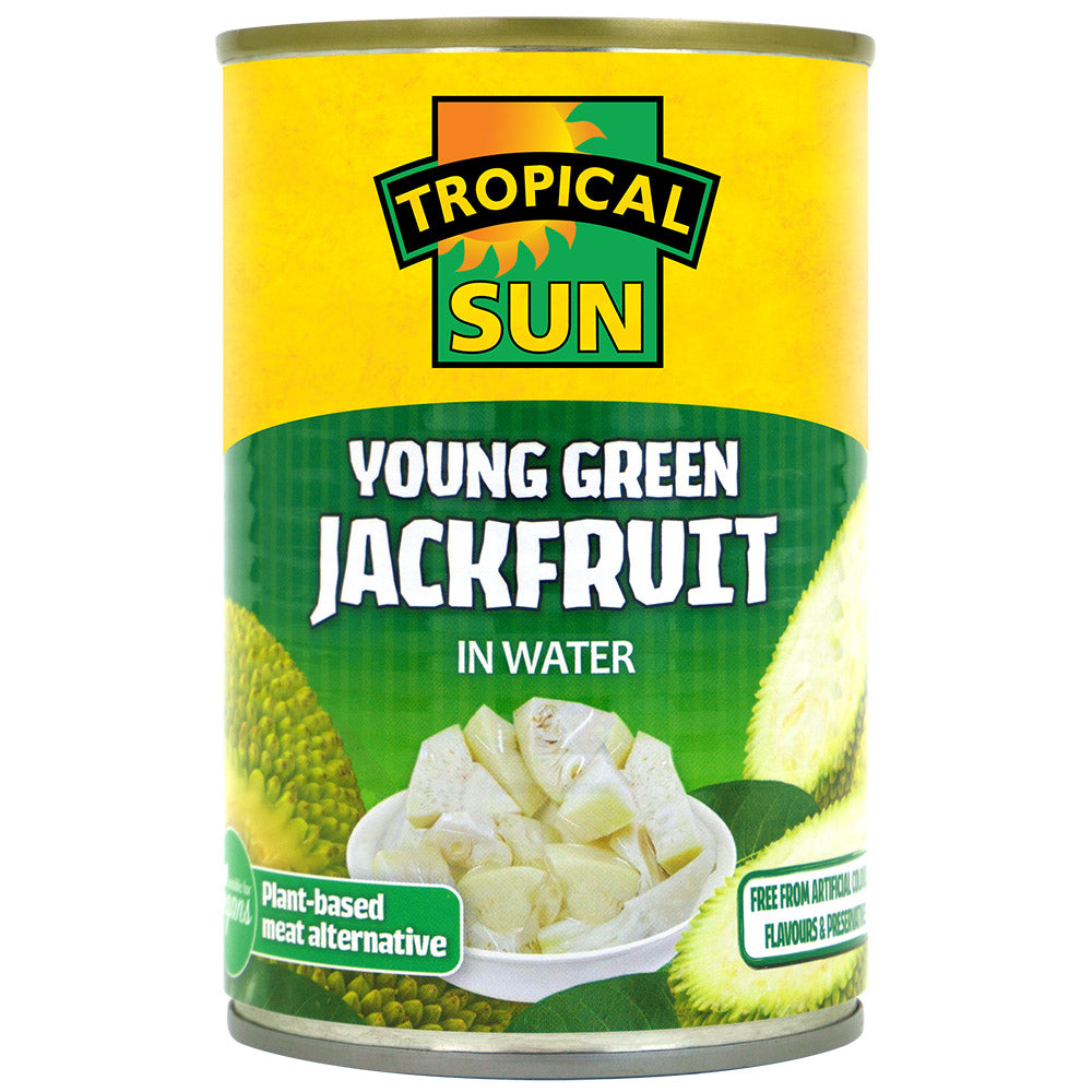 Jackfruit in Water