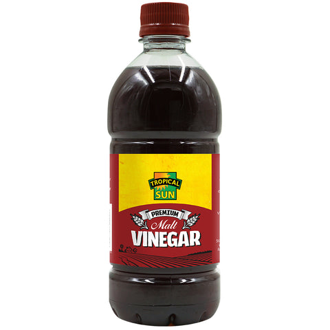 Vinegar - Malt