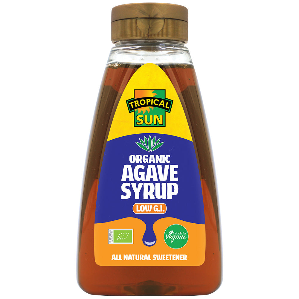 Agave Syrup - Organic