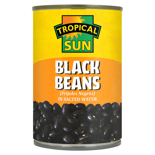 Black Beans - Canned